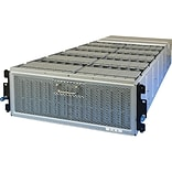HGST 4U60 480TB Rack-Mountable 12 Gbps SAS Drive Enclosure (1ES0034)