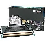 Lexmark (C734A4KG) Black Standard Yield Return Program Toner Cartridge for C73X Series Printers