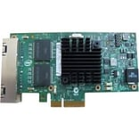 Dell 540-BBDS 1 Gbps Quad Port Full Height Server Adapter