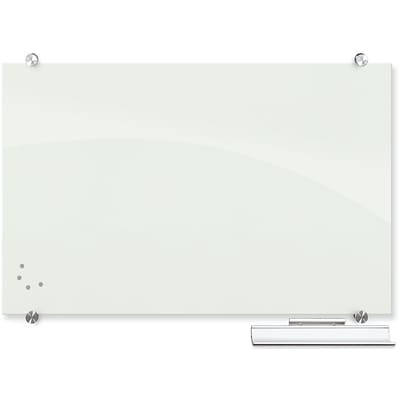Best-Rite™ Visionary™ Magnetic Glass Boards, 24x36