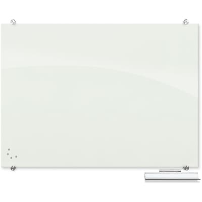 Best-Rite™ Visionary™ Magnetic Glass Boards, 36x48