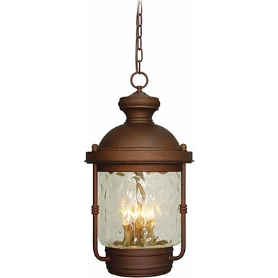 Aurora Lighting B11 Outdoor Pendant Lamp (STL-VME481523)