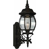 Aurora Lighting A19 Outdoor Wall Sconce Lamp (STL-VME587508)