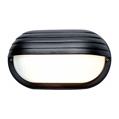 Aurora Lighting A19 Outdoor Wall Sconce Lamp (STL-VME588536)