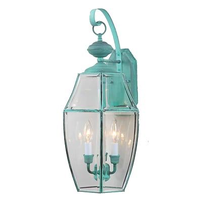 Aurora Lighting B11 Outdoor Wall Sconce Lamp (STL-VME499108)