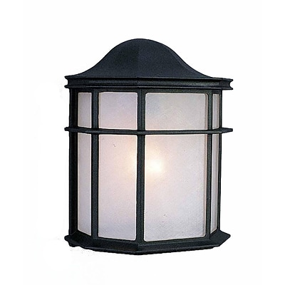 Aurora Lighting Quad Tube Outdoor Wall Sconce Lamp (STL-VME568750)