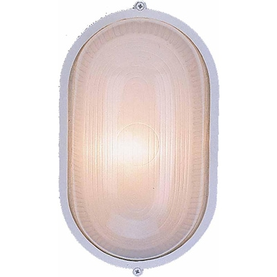 Aurora Lighting A19 Outdoor Wall Sconce Lamp (STL-VME688809)