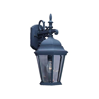 Aurora Lighting A19 Outdoor Wall Sconce Lamp (STL-VME582305)