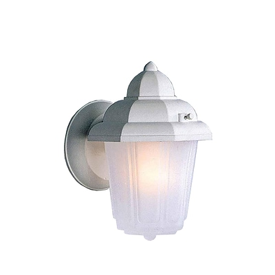 Aurora Lighting A19 Outdoor Wall Sconce Lamp (STL-VME688885)
