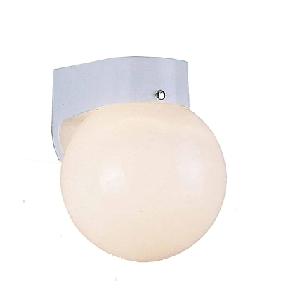 Aurora Lighting A19 Outdoor Wall Sconce Lamp (STL-VME697276)
