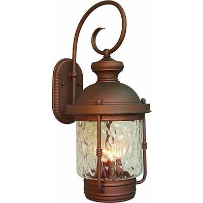 Aurora Lighting B11 Outdoor Wall Sconce Lamp (STL-VME481547)