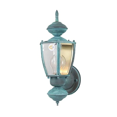 Aurora Lighting A19 Outdoor Wall Sconce Lamp (STL-VME492307)