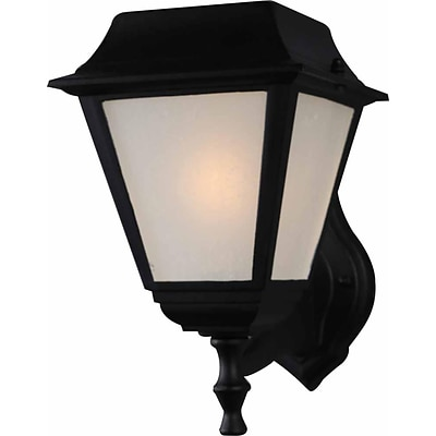 Aurora Lighting A19 Outdoor Wall Sconce Lamp (STL-VME816886)
