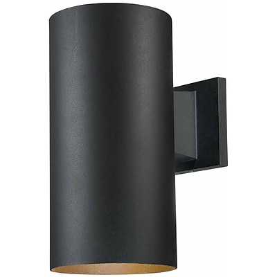 Aurora Lighting A19 Outdoor Wall Sconce Lamp (STL-VME596265)