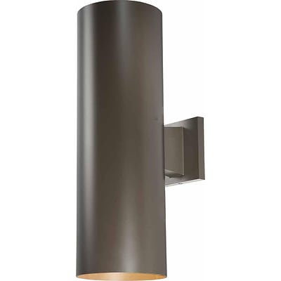 Aurora Lighting A19 Outdoor Wall Sconce Lamp (STL-VME996362)