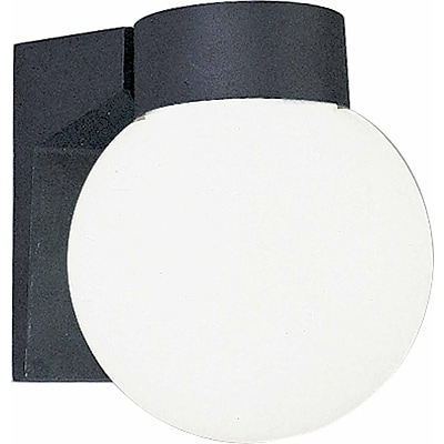 Aurora Lighting A19 Outdoor Wall Sconce Lamp (STL-VME588963)