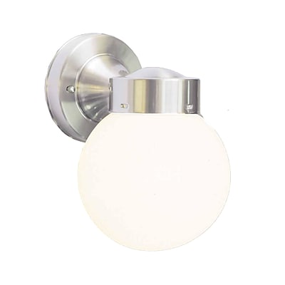 Aurora Lighting A19 Outdoor Wall Sconce Lamp (STL-VME315279)