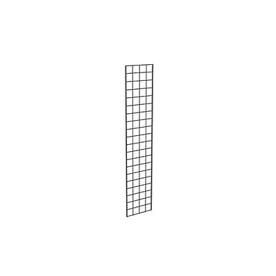 Econoco 1 x 5 Wire Gridwall Panels, 3/Pack
