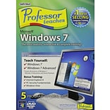 Professor Teaches Windows Vista Business D/L