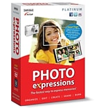 Photo Expressions Platinum 5 (D/L)