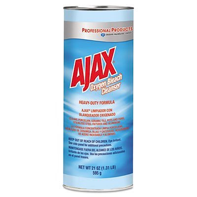 Ajax® Oxygen Bleach Powder Cleanser, 21 oz.