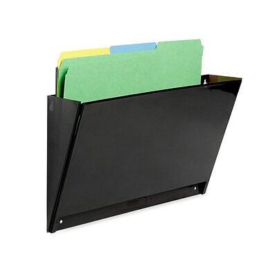Rubbermaid® Classic Hot File Magnetic Pocket