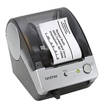 Brother® QL-500 Manual-Cut Label Printer