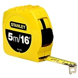 Stanley® 16 Blade Rule Tape