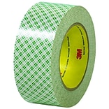 3M 2x36 Yds. Double-Sided Masking Tape