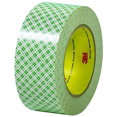 3M™ Double-Sided Masking Tape, 3 Pack, 2x36 Yds.