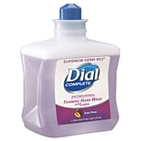 Dial® Cool Plum Antimicrobial Cartridge