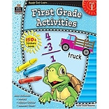 First Grade Activities Ready-Set-Learn