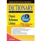 American Education Dictionary Resource Book