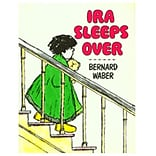 Classic Childrens Books, Ira Sleeps Over, Paperback
