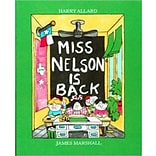 American Heritage® Miss Nelson Books, Miss Nelson Is Back