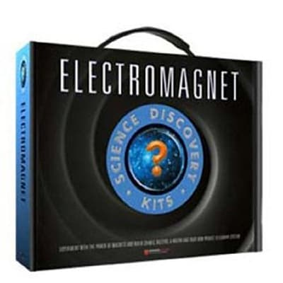 Dowling Magnets Activities, Electromagnet Science Kit