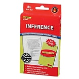 Edupress™ Inference Cards Level 2.0-3.5