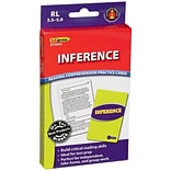 Edupress™ Inference Cards Lvl 3.5-5.0