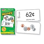 Trend® Money Skill Drill Flash Cards
