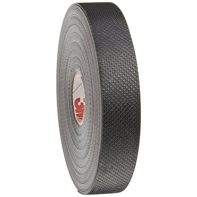 Scotch® Rubber Splicing Tapes; Black, 30 mil, 30
