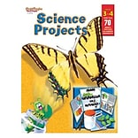 Science Projects Student Edition Gr 3-4