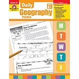 Daily Geography Practice Resource Gr. 6