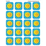 Teacher Created Resources Summer Sunshine Stickers, Pack of 120 (TCR5730)