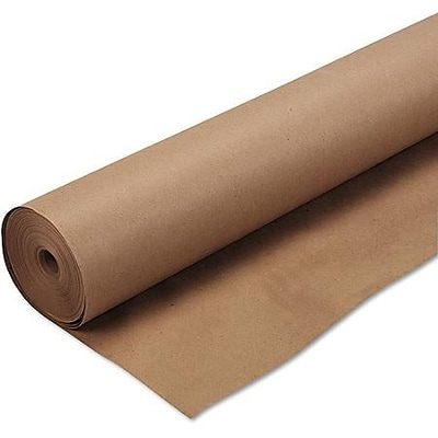 Pacon® Kraft Paper Roll, 48 x 200, Natural (5850)