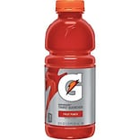 Gatorade Fruit Punch Wide Mouth Beverage