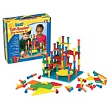 Lauri® Toys Tall Stacker™ Pegs Building Set