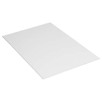 8 1/2 x 14 - Staples Chipboard Pad, 760/Case