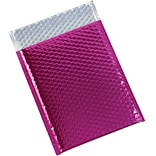 9x11 1/2 Pink Glamour Bubble Mailer