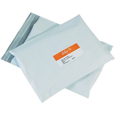 24 x 24 Poly Mailer, 125/Case