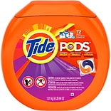 Tide Spring Meadow High-Efficiency Laundry PODS